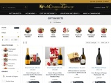 Buy Online Best Liquor Gift Basket With Fast Delivery.