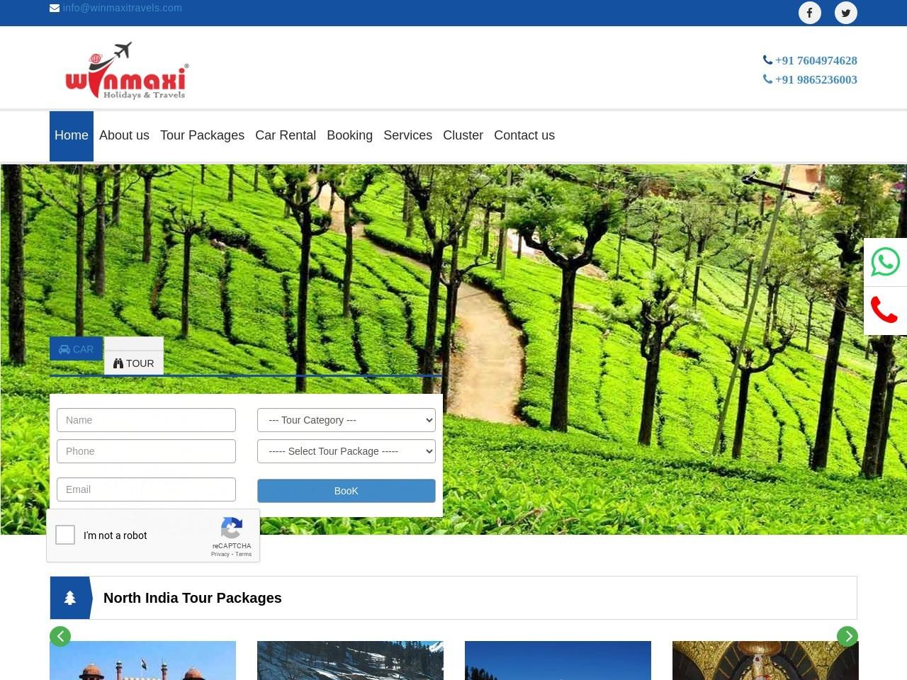 Mahabaleshwar Panchgani Tour Packages from Coimbatore