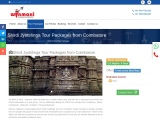 Shirdi Jyotirlinga Tour Packages from Coimbatore