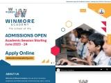Winmore Academy: Best CBSE School In Bangalore