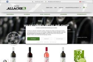 Winzerhof Allacher