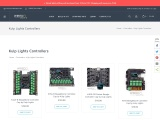 Kulp lights controllers for supreme convenience, safety and competence