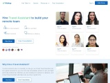 Hire a Travel Assistant   Best Virtual Assistant Services in USA   Wishup
