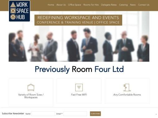 Conference Meeting Room Rental