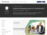Employee Management App For Small Business