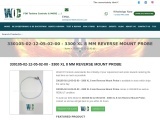 330105-02-12-05-02-00 – PROBE SERIES 3300 in Stock Buy | Repair | Exchange from World of Controls