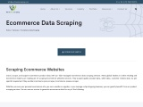Ecommerce data scraping for scraping Ecommerce websites