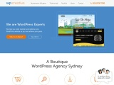 Contact WP Creative for WordPress Support Brisbane