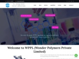 WPPL Is an Expert in Adhesive and Polymer Solutions