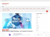 Noida Institute of Digital Marketing – Let's standard the Internet effortlessly