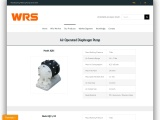 Best Air Operated Diaphragm Pumps Supplier