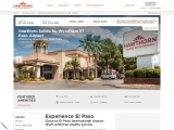 Hawthorn Suites | Extended Stay Hotels In El Paso Tx