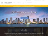 Xander Law Group, P.A. – Miami Business Litigation Attorneys