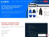 Best Amazon Product Search Results API Services | Amazon Product Search Results API
