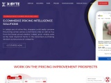 E-Commerce Pricing Intelligence Solutions