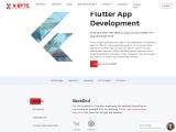 Flutter App Development Company in UAE   X-Byte Enterprise Solutions