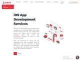 iOS App Development Services & Professional iOS App Development Services