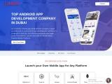 Top Android App Development Company in Dubai, UAE | X-Byte Enterprise Solutions
