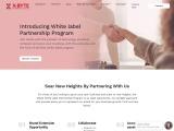 White label Partnership Program | canada | X-Byte
