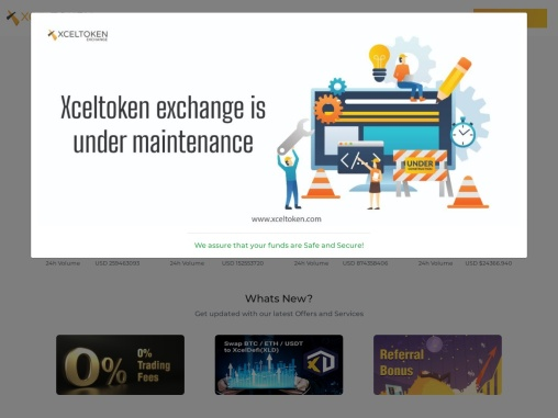 Best Cryptocurrency For Investment: Xceltoken Plus