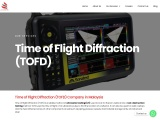 time of flight diffraction time of flight diffraction