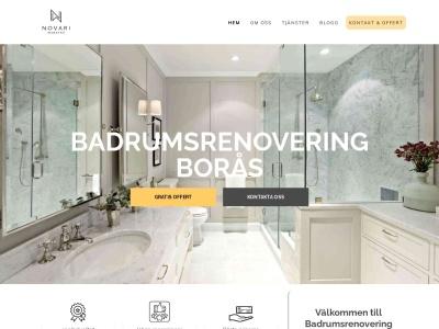 xn--badrumsrenoveringbors-c3b.se