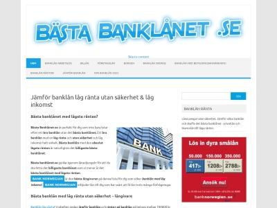 xn--bstabanklnet-gcbw.se