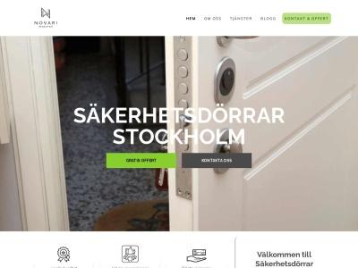 xn--skerhetsdrrarstockholm-04b45b.com