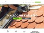 Takläggare Karlstad