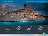 Yacht Charter Cabo San Lucas – Bachelor Party Cabo San Lucas