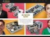 3D Floor Plan of Residential Apartment Layout by Floor Plan Designer -Austin, Texas