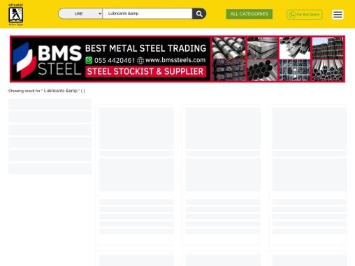 Best Lubricant Companies in UAE   Get Verified List of Lubricant Companies in Dubai