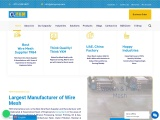 Chain Link Fence Supplier In Djibouti