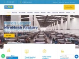 Woven wire Mesh Suppliers And Manufacturers In Djibouti.