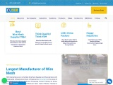 Stainless Steel Welded Mesh Suppliers