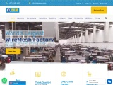 Welded Wire Mesh Panels Buy at Lowest Price in UAE