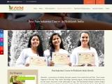 Best Panchakarma Course In Rishikesh India