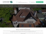 Heritage roofing services company, Grade listed roofer repair Leeds