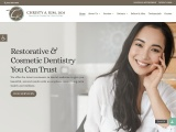 Christy A. Kim, DDS, PLLC – Family & Cosmetic Dentistry