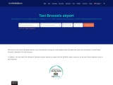 Do you need Taxi urgently – Go for Taxi Bruges