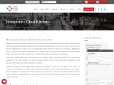 Restaurants/ Cloud Kitchen   Your Retail Coach