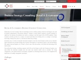 Business Strategy Consulting, Small Business Strategy Consultant