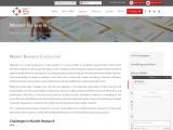 Retail Market Research Africa, Business Market Research Africa, Market Research Strategy Africa.