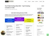 10 Best Hosting Sites in India