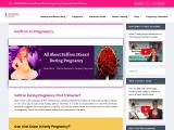 Saffron during pregnancy for baby fair