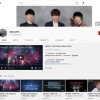 WEAVERのYouTubeチャンネル