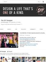 The DIY Designer