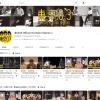 東京03のYouTubeチャンネル