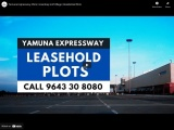 Buy leasehold plots in Yamuna Expressway