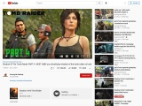 Shadow Of The Tomb Raider walkthrough Game play part 4- MEET ABBY laura croft – mrnobody